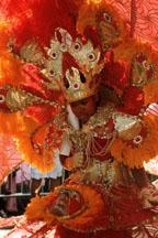 Deborah Joseph, Trinidad & Tobago Social Club, Boston Caribbean Carnival 2003