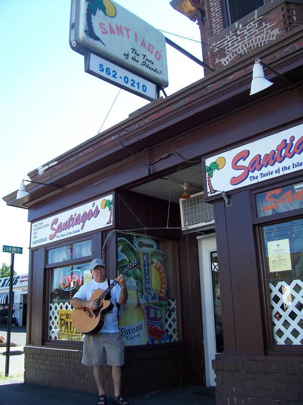 Santiago\'s Family Restaurant