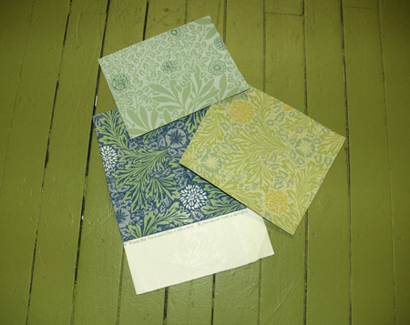 Samples from the Norwood-Day Collection