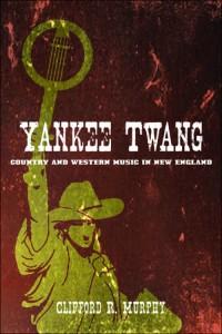 YankeeTwang book cover