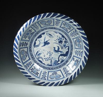 Delft redware by Stephen Earp