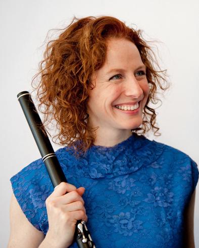Portrait of Shannon Heaton